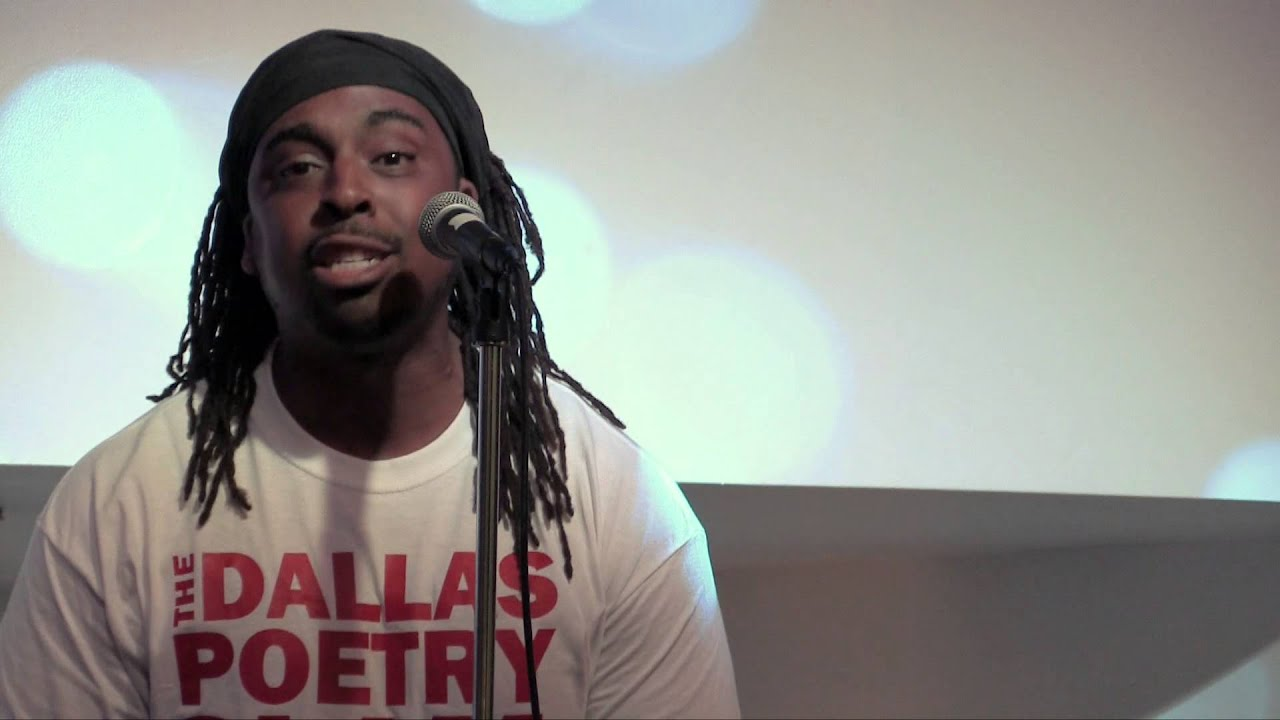 2015 National Poetry Slam Semi-Finals Shadow Lounge