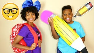 BACK TO SCHOOL SHOPPING! - Onyx Family