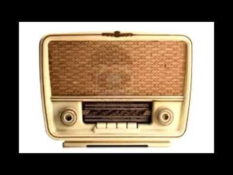 Remembering Akashvani- The old day All India radio.
