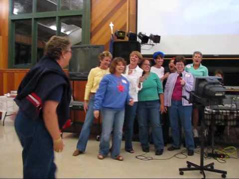 MSHS70 Reunion Karoke