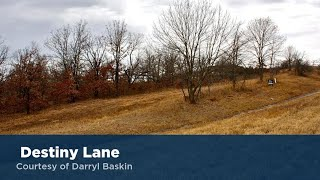 Destiny Lane Skiatook, Oklahoma 74070 | Darryl Baskin | Top Real Estate Agent