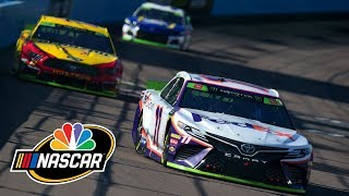 NASCAR Cup Series Playoffs at Phoenix | EXTENDED HIGHLIGHTS | 11/10/2019 | Motorsports on NBC