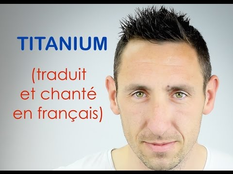 Madilyn Bailey / David Guetta - Sia - Titanium (traduction en ...