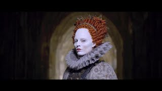Mary Queen of Scots Trailer: Margot Robbie and Saorsie Ronan Transform Into Royalty