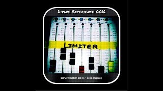 Gambar cover Divine Experience 0016 [100% Production Mix By P-Man & JayLokas] Mixed & Compiled By P-Man