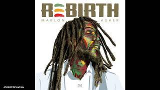 Marlon Asher (feat.Anthony B) - Reggae Music (New Song 2019)