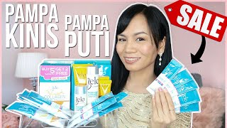 SALE NA PAMPA-BEAUTY SA LAZADA! (HAUL) ❤️