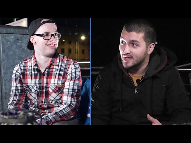 Watch this agnostic explain where our moral human values come from