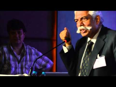 Maj Gen GD Bakshi's Address at Ideatum TLR Live, March 15, 2016