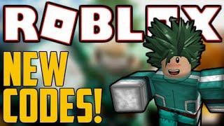 3 NEW HEROES ONLINE CODES! (August 2019) | ROBLOX