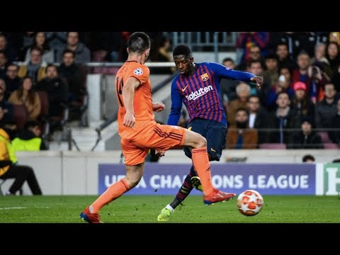 Ousmane Dembele suffers serious hamstring injury vs Lyon - FULL UPDATE