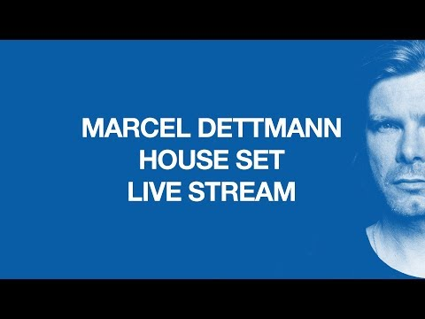 Alternate Cuts: Marcel Dettmann (House Set)