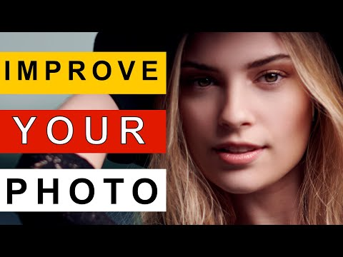 Improve Your OUTDOOR Portrait PHOTOS QUICKLY With High Speed Sync (HSS)