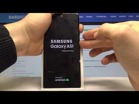 Вопрос: Как очистить все данные на Samsung Galaxy?