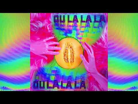NVDES - OU LA LA LA (ALL EYES ON US) - AUDIO ONLY