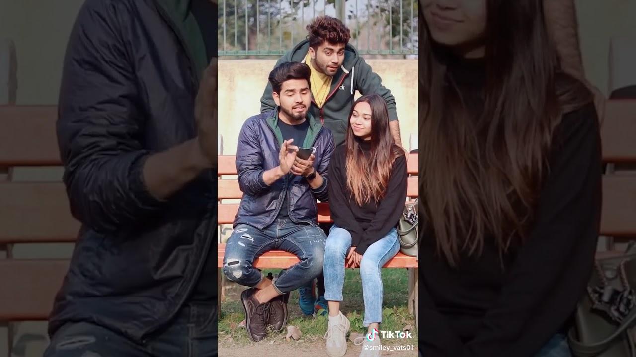 Tik Tok video Tu Thumak Thumak Ke Chale 👈 2020 - YouTube