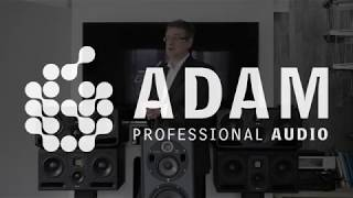 ADAM S3H vs HEDD Type 30 Studio Monitor Review