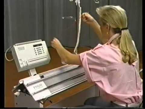 passap e6000 instructional video