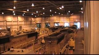 Union Pacific (Locomotive Shop Tour), 07-11-2011(, 2011-08-16T22:27:06.000Z)