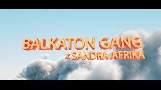Balkaton_Gang_(Rasta,_Alen_Sakić,_Bula_Adriano)_x_Sandra_Afrika_-_SOS_(Official_Video)