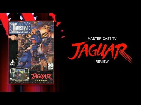 Iron Soldier (Atari Jaguar) Review - Master-Cast TV