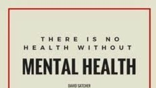 NO HEALTH WITH OUT MENTAL HEALTH #PSYCHOLOGY #PHLF #MENTALHEALTH