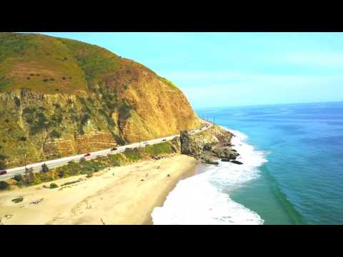 Point Dume and Point Mugu State Park