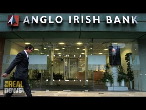 Caught On Tape: Irish Bankers Laugh About Never Repaying Bailout