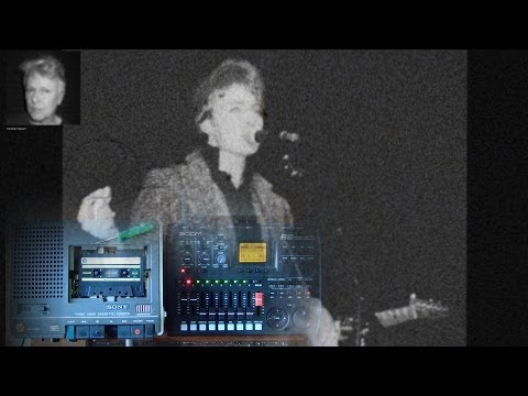 LIVE PERFORMANCE BY PETER BILT BAND CIRCA 1980