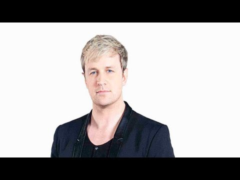 Backstage with Kian Egan The Voice of Ireland