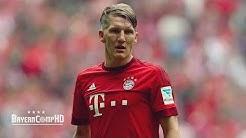 Bastian Schweinsteiger - FUSSBALLGOTT - The Legend - Ultimate Skills, Passes & Goals
