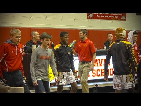 Batavia Regional, Wrestling // 02.04.17