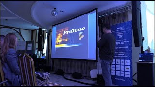 Конференция «Актуальные технологии: театр 2020» ProTone
