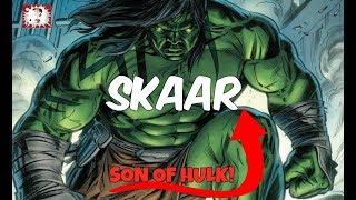 Video History of Skaar Son of Hulk! download MP3, 3GP, MP4, WEBM, AVI, FLV Juli 2018