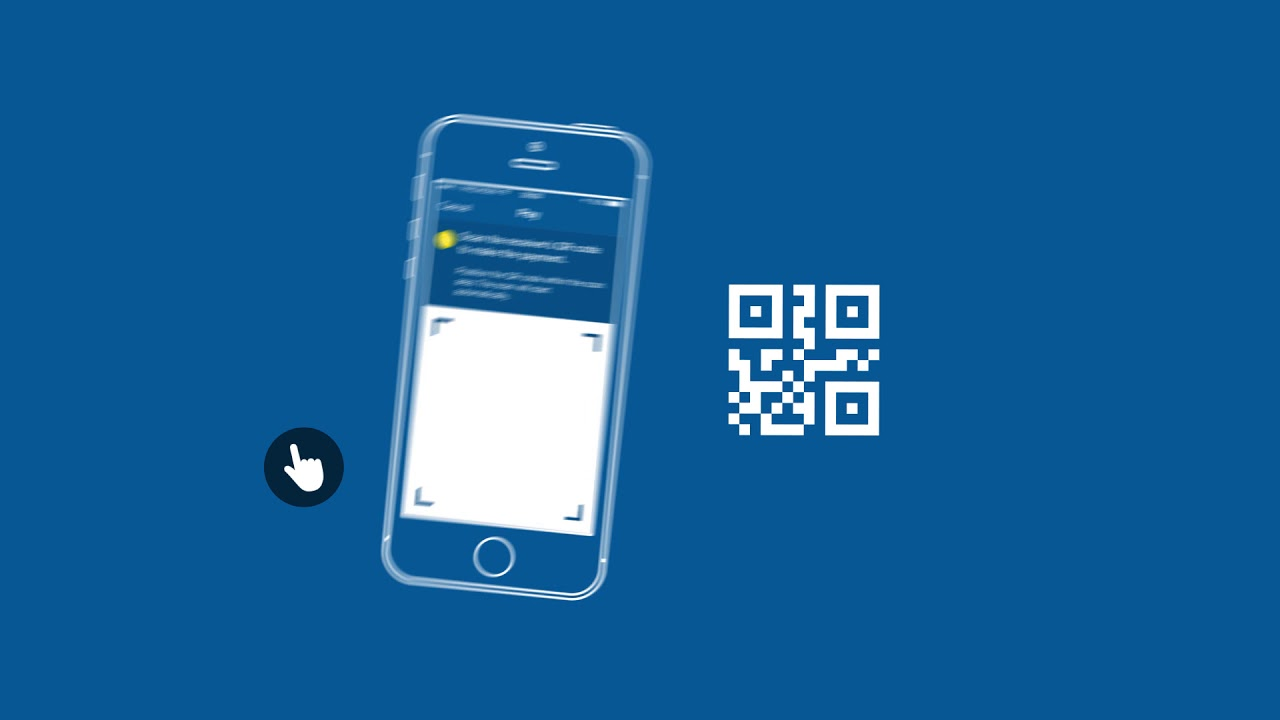 Pay in a shop? Scan the QR code with the Bancontact app!