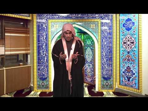 خطبة الجمعة في لندن لفضيلة الشيخ غانم الدوسري
