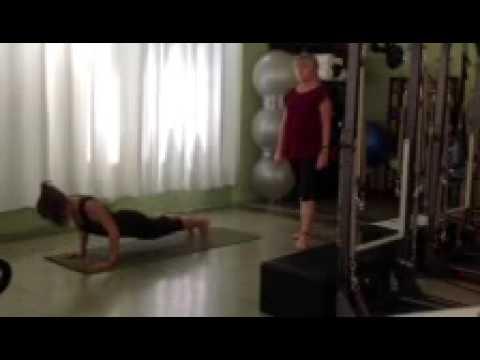 Pilates Bodies Mini Vini Yoga