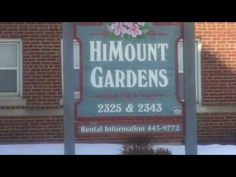 Himount Gardens Apartments   Milwaukee Apartments For Rent   YouTube
