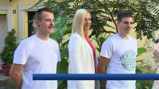SBTV - DNEVNIK - BROĐANI NA SVJETSKOM KUPU FRIZERA I KOZMETIČARA - 29.08.2018.