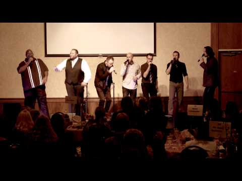 "Acappella ""Amazing Grace"" with Tim Foust"
