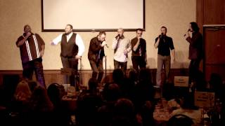 Acappella 34 Amazing Grace 34 with Tim Foust
