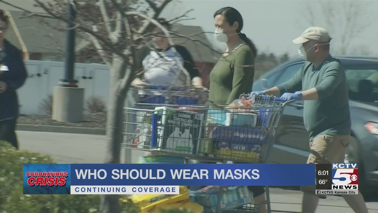 Why the U.S. is changing its mind on coronavirus face masks