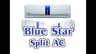 Blue Star CNHW12CAF 1 Ton Inverter Split AC
