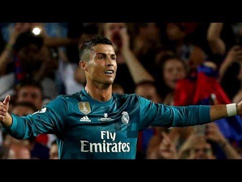 Download Youtube: Cristiano Ronaldo shoves referee & other sports headlines