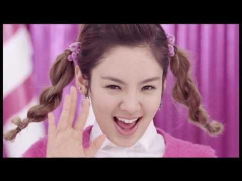 Girls Generation Korean 2012 Full Music Video HD BluRay 720p