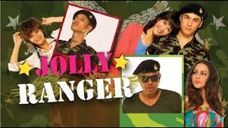 Full Thai Movie : Jolly Rangers [English Subtitle]