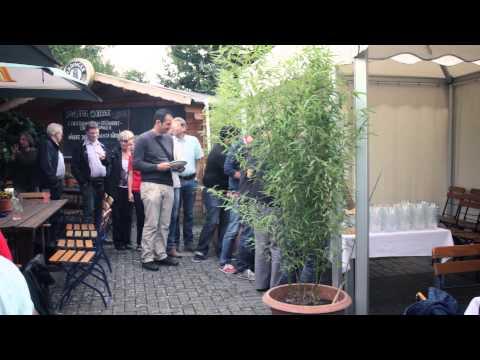 Restaurant und Cafe Steintormasch in Hannover