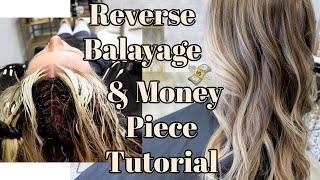 From HIGHLIGHTS to BALAYAGE & MONEY PIECE - FULL TUTORIAL