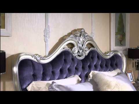 Mobila Bucuresti - NovaMobiliDesign - Colectia Silver Princess