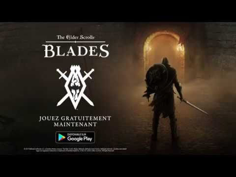The Elder Scrolls: Blades